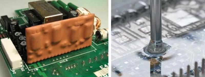 Применение в электротехнике