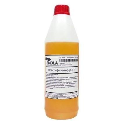 Дэг-1 - алифатический состав