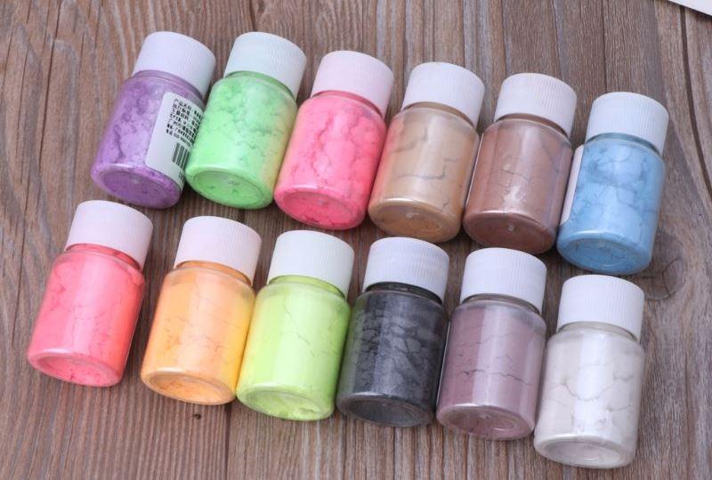 MICA Rainbow UV
