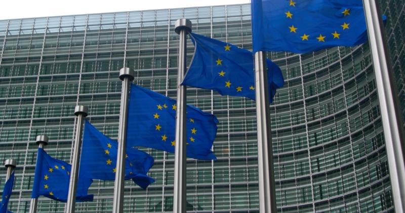 Нормы безопасности Евросоюза