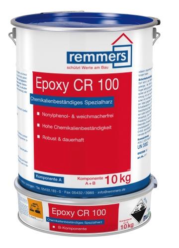 Epoxy CR 100