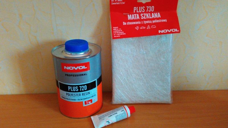 Novol Plus 720