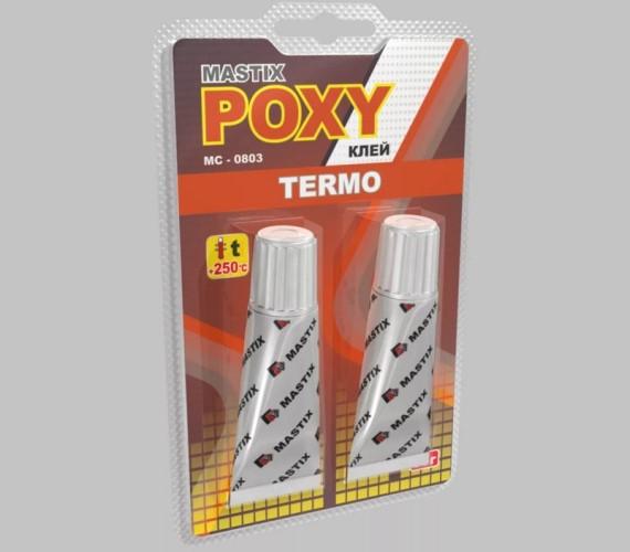 Mastix Poxy Termo